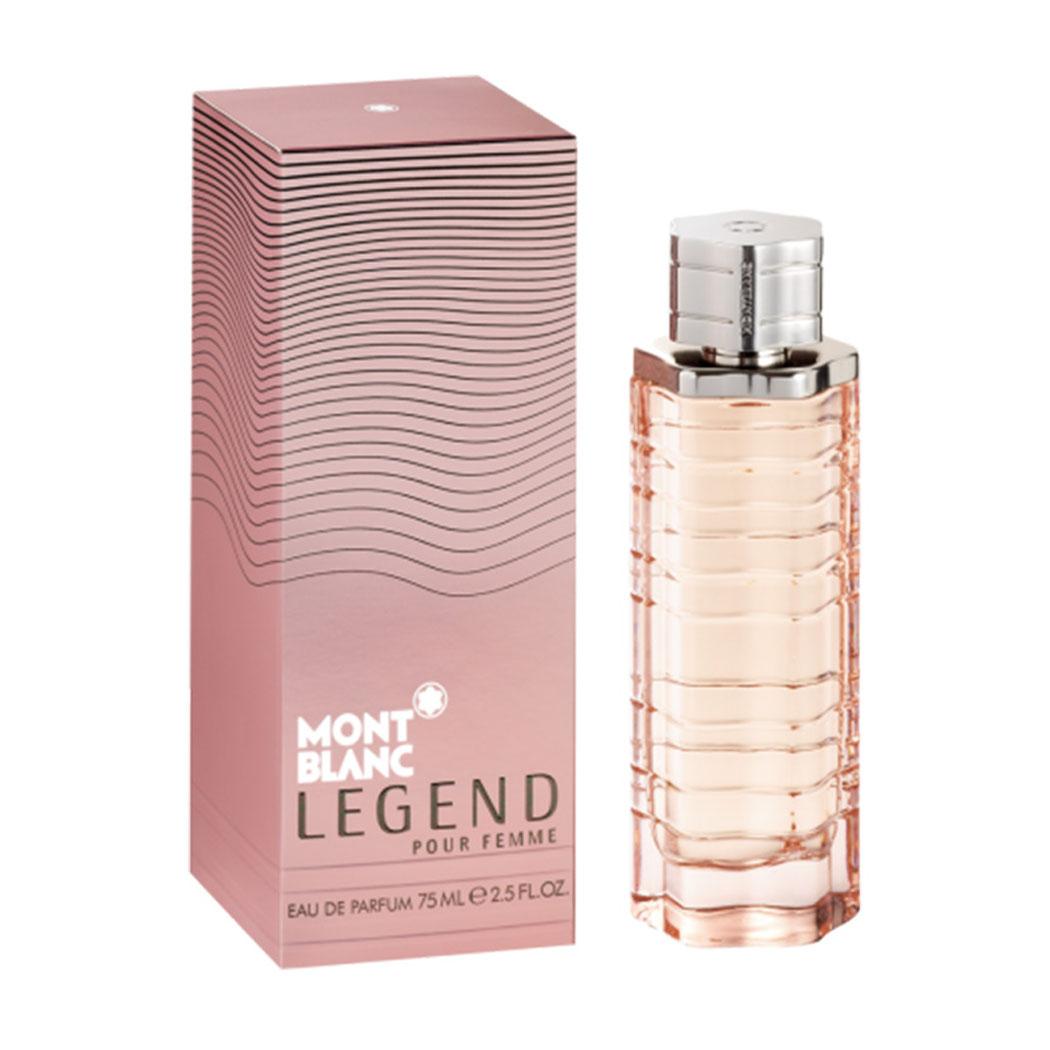 mont blanc legend pour femme eau de parfum cod 8428. Black Bedroom Furniture Sets. Home Design Ideas